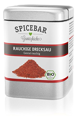 Spicebar-Rauchige-Drecksau-rauchiger-BBQ-Rub-in-Bio-Qualitt-1-x-60g