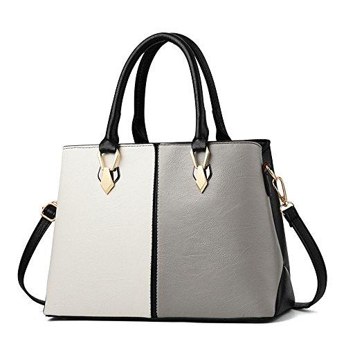 Preisvergleich Produktbild Single Schulter Handtasche für Weibliche Mode Skew, A, 30 x 21 x 13 cm