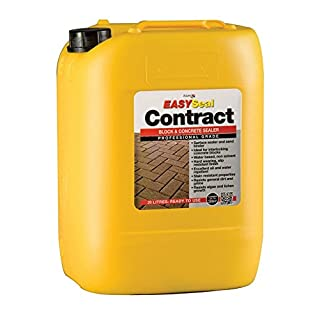 Block and Concrete Sealer 20 Ltr (Contract)