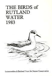 The birds of Rutland Water, 1983