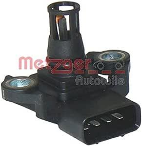 Metzger 0905114 Sensor Saugrohrdruck Auto