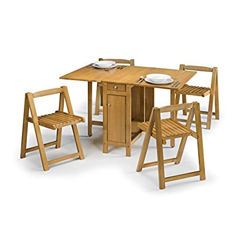 Drop Leaf Tables and Chairs: Amazon.co.uk