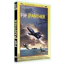 F9F Panther : Un félin sur la Corée