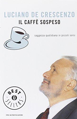 Luciano De Crescenzo: »Il caffè sospeso« auf Bücher Rezensionen
