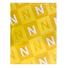 NEENAH PAPER Classic Crest 8.5X11 WHT, Solar White, 125 Sheets