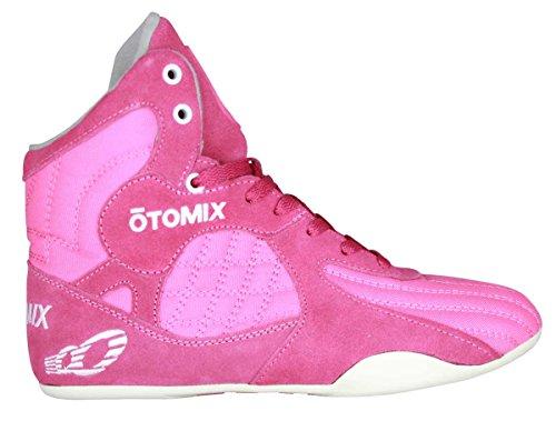 Otomix - Stingray ginnastica colore blu taglia 6 Pink