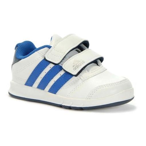 adidas-LK-Trainer-5-CF-I-Scarpe-da-corsa-unisex-bambino