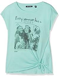 blue seven Md T-Shirt, Camiseta para Niños