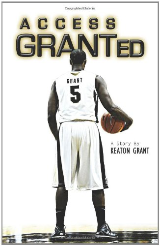 Access Granted por Keaton Grant