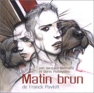 """Afficher """"Matin brun"""""""