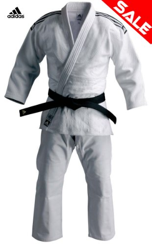 judogi adidas en rosario
