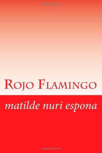 Rojo Flamingo