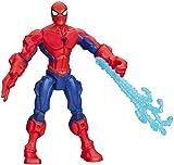 Marvel Avengers Super Hero Mashers Spiderman Classic Figure