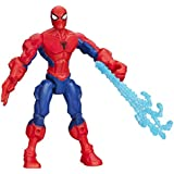 Marvel Avengers Super Hero Mashers Spiderman Classic Figure