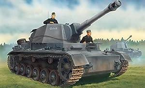 Dickie-Tamiya - Maqueta de Tanque Escala 1:35 (D6475)