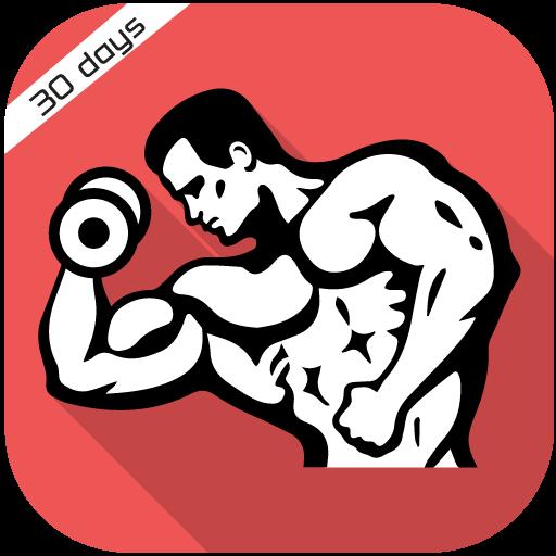 30 Tage Arm Training Herausforderung