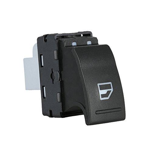 KKmoon Auto elektrische Fenster Switch Button Treiber Seite Passenger Side Schalter, Fensterheber für VW T5