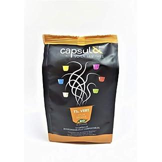 Capsule-Bio-Grner-Tee-mit-Litschi-und-Mango–10-aluminiumfrei-kompostierbare-Teekapseln-Nespresso-kompatibel