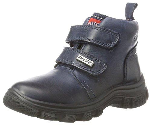 Naturino Baby Jungen Murray Sneaker, Blau (Blau-9116), 24 EU
