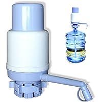 SODIAL(R) Pompa manuale per bottiglia di acqua