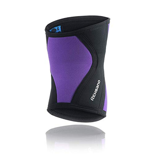 Zoom IMG-3 rehband fasciatura per ginocchio donna