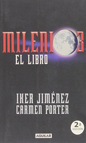 Milenio 3. El Libro descarga pdf epub mobi fb2
