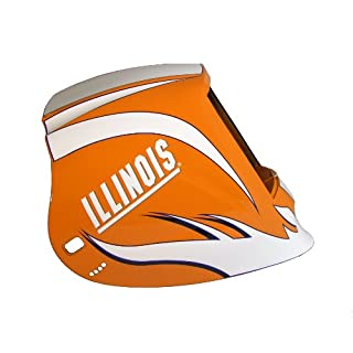 ArcOne V-IL Vision V54/W University of Illinois Decal