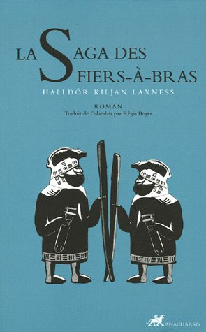 La Saga Des Fiers Bras [Pdf/ePub] eBook
