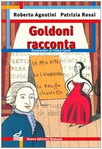 Goldoni racconta