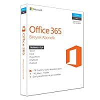 BOX OFFICE 365 PERSONAL 32/64 TR QQ2-00521