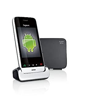 Gigaset TCAlCAphone Android Sandwich RCApondeur dp BFBDLCY