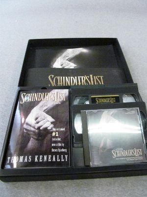 schindlers-list-vhs-import-usa