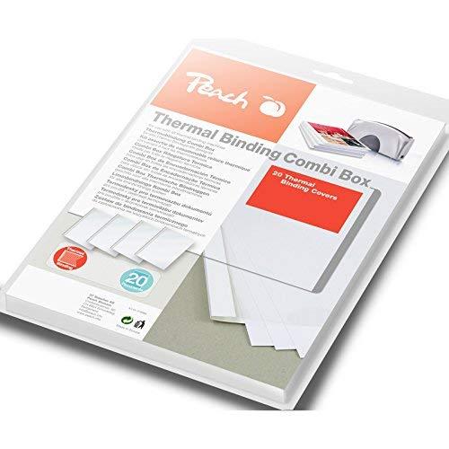 Peach PBT100-15 Thermo Foto Album Combi Box, A4