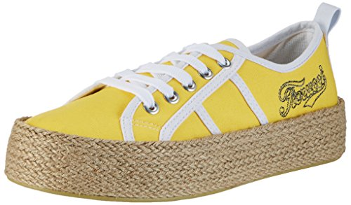 fiorucci-fepd018-chaussons-dinterieur-femme-jaune-gelb-giallo-40