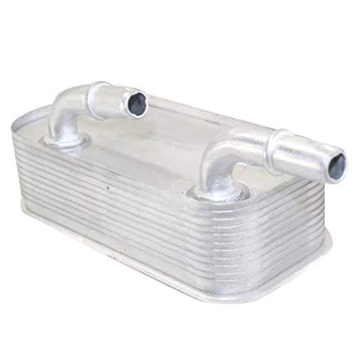 Topker per la Sostituzione E46 99-05 325i 328i 330i Automatico radiatore dell'olio della Trasmissione 17227505826/17221436258