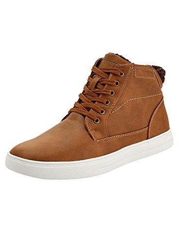oodji-ultra-homme-chaussures-en-similicuir-avec-finition-contrastante-marron-42-eu-8-uk