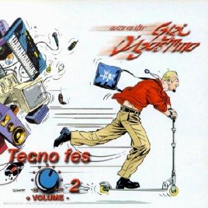 Preisvergleich Produktbild Tecno Fes Vol.2