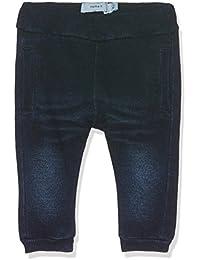 NAME IT Nitabon Reg/r Dnm Pant Mznb Ger, Jeans Niños