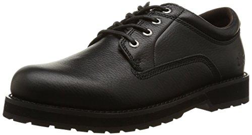 Tbs - Qintin, Sneakers da uomo Nero (1854 noir/marron)