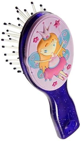Great Gizmos - Ggppdma109 - Accessoire De Déguisement - Brosse À Cheveux -Princesse Féérique