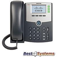 Cisco SPA504G IP Teléfono - Reacondicionado Certificado