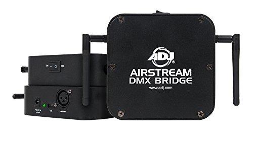 """ADJ 1226100318""""Airstream Bridge DMX"""" Lighting Control"""