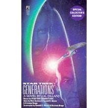 Star Trek VII: Generations (Star Trek movie tie-in)