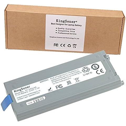10,65 V 58 wh KingSener batteria per