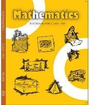 Mathematics Textbook for Class 8- 852