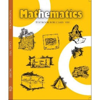 Mathematics Textbook for Class - 8