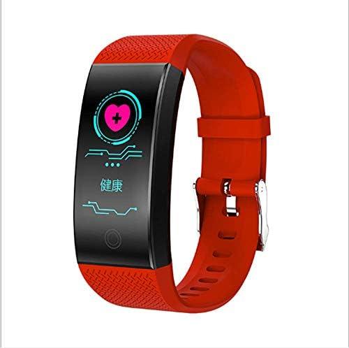 Mzq Coloreee Coloreee Coloreee Schermo Intelligente Braccialetto Impermeabile monitoraggio Pressione arteriosa frequenza cardiaca | vendita di liquidazione  | Ufficiale  a81257