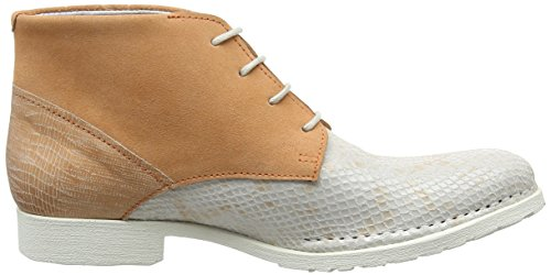 Goldmud Kolpino Lady, Bottes femme Orange - Orange (combi peach)