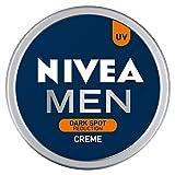 Nivea Dark Spot Reduction Men Cream 75ml
