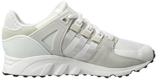 adidas Herren EQT Support RF Gymnastikschuhe Weiß / Grau